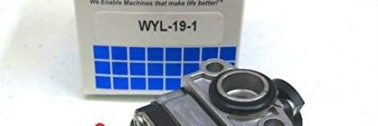 Walbro-WYL-Carburetor