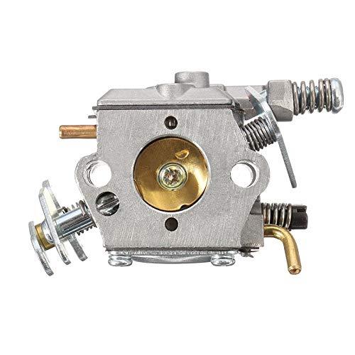 Carburetor For Poulan 222 262 1900 1950 2155 Craftsman